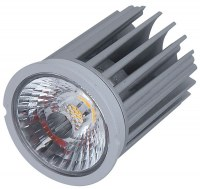 7w/9w/12w led replaceable downlight for Europa market