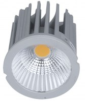COB led downlight for house with different frame