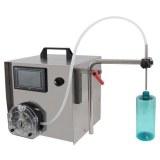 FT-100 Tabletop Peristaltic Pump Liquid Filling Machine
