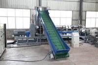 PP PE Plastic Recycling Machine