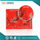 Professional PCB factory manufacturer supply 94v0 rohs Printed Circuit board with good...
