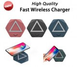 Private Mold OEM Wireless Charger