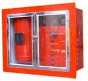 Pneumatic Control Box