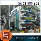 Professional Production of Printing Machine, Flexo Printing Machine