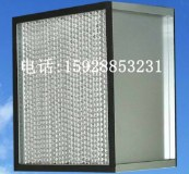 Pharmaceutical factory junior high efficiency air filter air filter + + hospital electr...