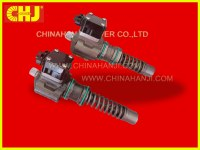 Eui Electronically Unit Injector