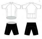 Professional cycling clothes manufacturer