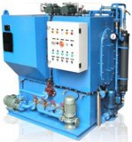 Marine Sewage Treatment Equipment