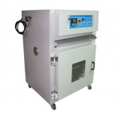 High Temperature Vacuum Oven
