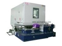 Temp Humi Vibration Test Chamber for transmission