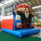 Inflatable trampoline in amusement market opportunities and challenges coexist
