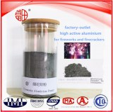 Active Aluminum Powder for Fireworks Pyrotechnics