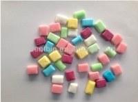 Les bonbons aux goûts variés, avec 100% xylitol