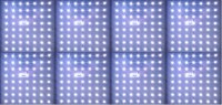 Digital LED backlights module with high reliability