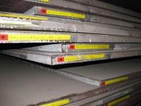 TstE500 structural steel plate in standard DIN 17102