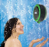 Waterproof Bluetooth Speaker Mini Speaker