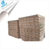 V styles paper corner guard for walls make package more solid