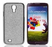 ETOILE Coque avec cadre chrome pour Samsung Galaxy SIV i9500