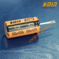 Best Capacitor Manufacturer at Shanghai Yongming Electronic Co Ltd