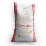 Best Quality Wheat Flour - Farine ATM 50 KG - ISO Certified - Best Price