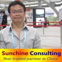 Chinese-ENglish Business Interpreter service in China