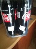Coca cola pepsi cola bte 1 .75+1.25L + cannettes