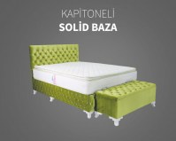 Manufacturing of beds, sofa and mattresses