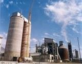 Cement portland IRAN with British Standard
