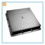 EN124 D400 Ductile Manhole Cover