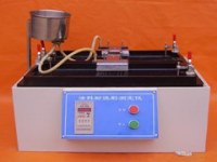 QFS Coating resistant to washing tester
