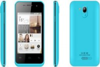 Supply Spreadtrum7715 1.2GHz 3.5 inch basic touch screen 3G smartphone