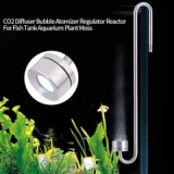 Stainless Steel Aquarium Co2 Diffuser S Size