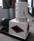 CE ISO approved Siemens motor reasonable pricewood falt die pellet mill