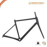 Full carbon racing road bike endurance carbon frame 700C for custom