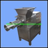 High quality stsinless steel chicken meat separator machine