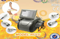 Alibaba. com in russian!! RU+5 RF Cavitation Acne Vacuum Removal Machine