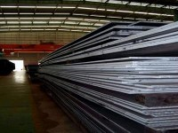 S235JR common carbon structural steel plate