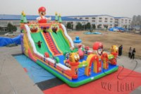 High Quality Inflatable Slide,Inflatable Climbing Wall Slide,Inflatable Slide For Sale