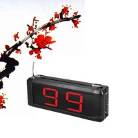 Wireless Call System Receiver