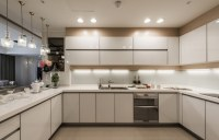 Modern panel furniture such like Kitchen cabinet, Wardrobe, Sanitaries,and also Childre...