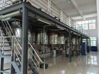 Oil Manufacturing Equipment