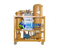 Series TY Emulsified Turbine Oil Filtration Machine Oil Recycling Machine Oil Filtratio...