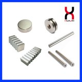 High Quality Industry Magnet N35-N52 Industrial Magnet in Widely Usage