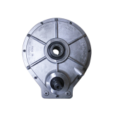 T-SERIE 35 Pendulum Helical Gearbox