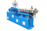 HK Series Co Rotating Twin Screw Extruder