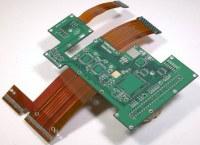 High quality Rigid-flex PCB supplier in shenzhen
