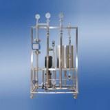 Ceramic Membrane Machine Lab & Pilot