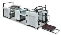 Automatic Paper Knurling Machine MODEL YW-E