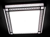 Digital LED ceiling lamp