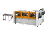 Automatic Multi Rolls Toilet Paper Bundling Packing Machine ZB680F